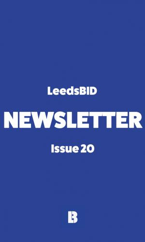 LeedsBID January Newsletter