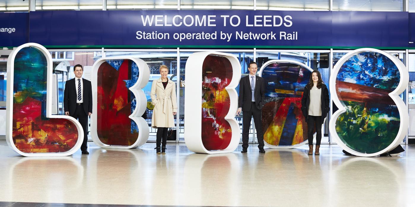 Leeds Letters Andrew