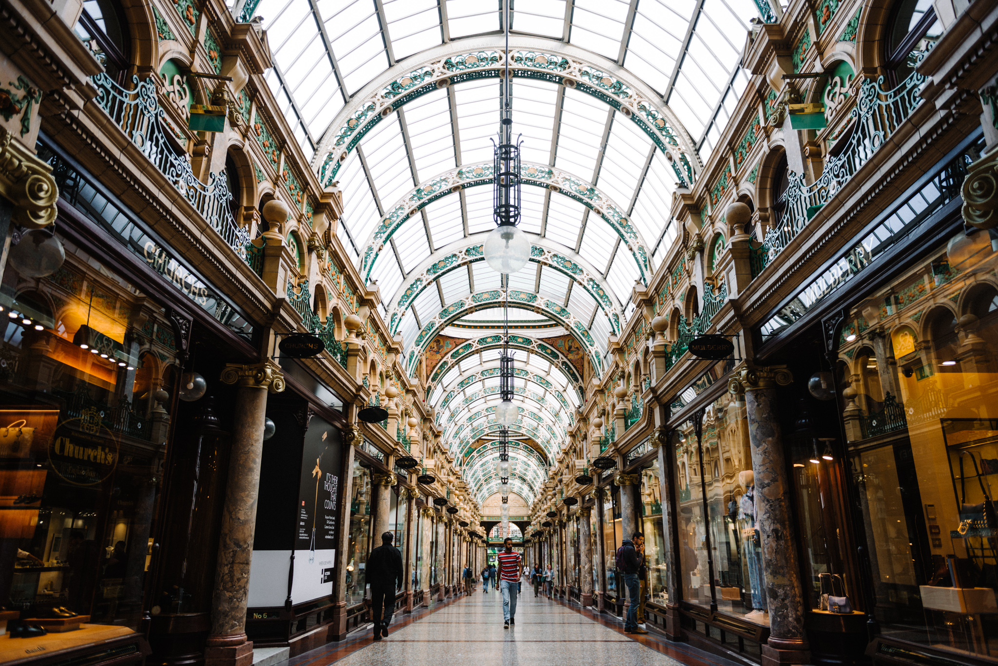Have our high streets capitalised on the 2021 'Staycation'?