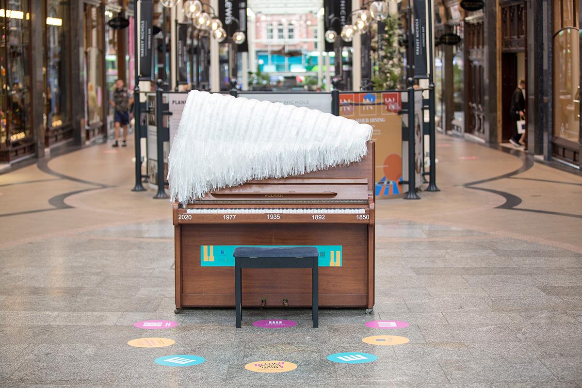 Leeds Piano Trail 2021