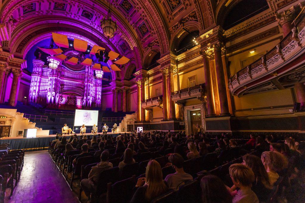 Leeds International Festival of Ideas (LIFI)