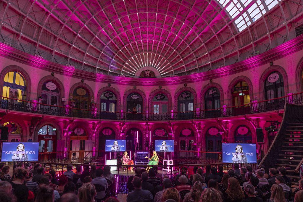 Leeds International Festival of Ideas 2021: A fortnight of innovation
